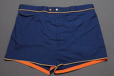 XL * vtg 70s/80s shorts shorts / swim trunks