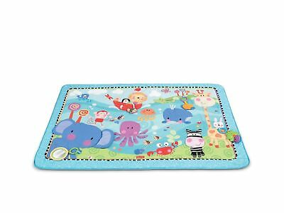 Fisher-Price Discover 'n Grow Play Mat Jumbo