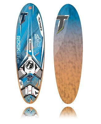 Tabou Windsurf Board Rocket LTD Freeride Board 2015