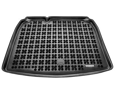 TAILORED RUBBER BOOT LINER MAT TRAY Audi A3 8P 2003-2013 HB / Sportback