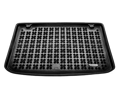 TAILORED RUBBER BOOT LINER MAT TRAY Renault Clio IV since 2012
