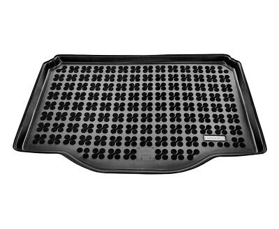 TAILORED RUBBER BOOT LINER MAT TRAY for Opel Mokka 2012-17 /Chevrolet Trax 2013-