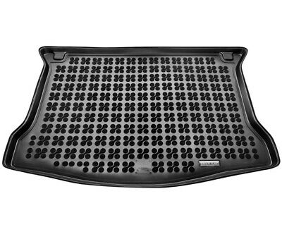 TAILORED RUBBER BOOT LINER MAT TRAY Ford Kuga 2008-2013