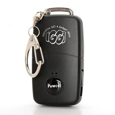 IGGI 037 Car Key Fob Power Bank Charger For Mobile Devices With Micro USB - New