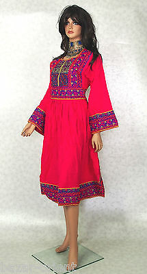 Orient Nomaden Tracht afghani kleid Tribaldance afghanistan traditional dress P2
