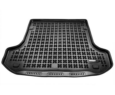 TAILORED RUBBER BOOT LINER MAT TRAY Dacia Logan MCV Estate since 2013