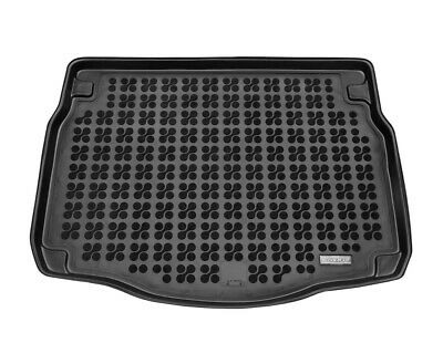 TAILORED RUBBER BOOT LINER MAT TRAY Citroen C4 Cactus since 2014