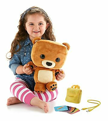 Bear Fisher-Price Smart Toy Bear Brand New!