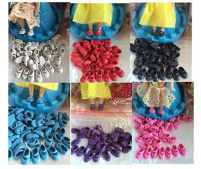 Free shipping 60 paris six  Color doll shoes For Kelly。nwes302