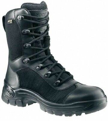 HAIX AIRPOWER P3 BW German Army Military Outdoor Goretex Stiefel Boots black  45