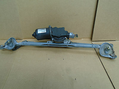 Toyota Avensis 2008 Front Wiper Motor With Linkage 85110-05050