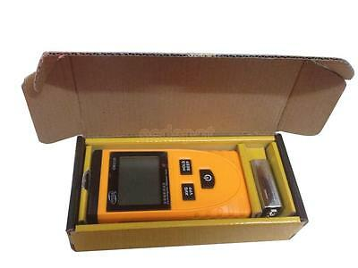 Digital LCD Electromagnetic Radiation Detector Meter Tester 0.01-19.99μT