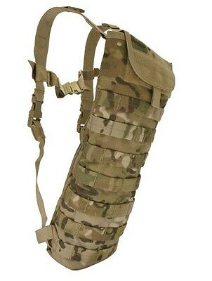 US Multicam OCP OEF Water Hydration Wasser Trinkbehälter Army Military Carrier