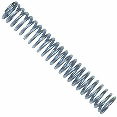 Century Spring C-836 2 Count Compression Springs, 4""
