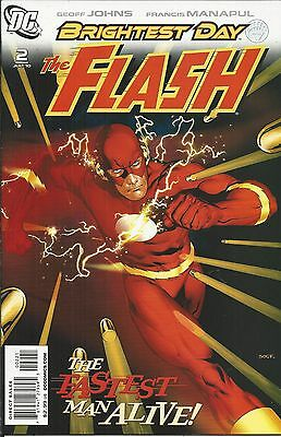 DC Flash comic issue 2 Limited variant