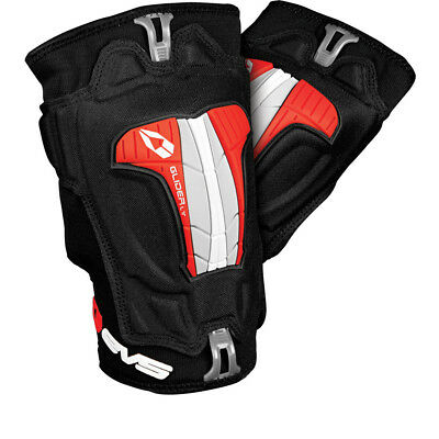 EVS Glider Lite Knee Guards Armour Protection Pads Motocross MX Pair GhostBikes