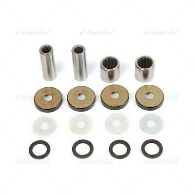 New Suzuki Quad Racer 250 Atv Front Suspension Lower A Arm Bushing Kit