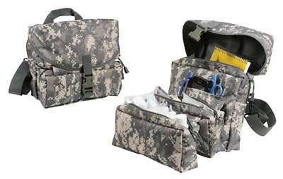 "Medical Kit Bag-Acu Digital-10""x8""x5.5""- Molle Compatible"