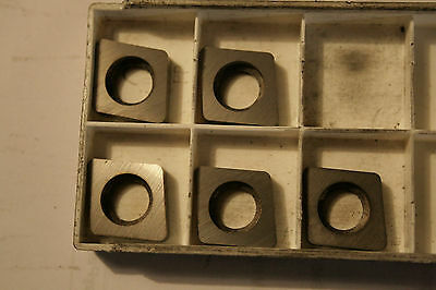 Seco Carbide Insert Shim -   123.26-624 ( 5 INSERTS )