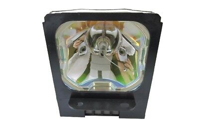 OEM BULB with Housing for MITSUBISHI X500 Projector with 180 Day Warranty