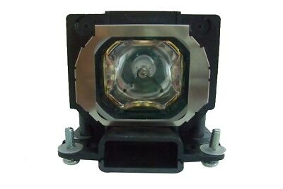 OEM Equivalent Bulb with Housing for PANASONIC PT-LB10U Projector