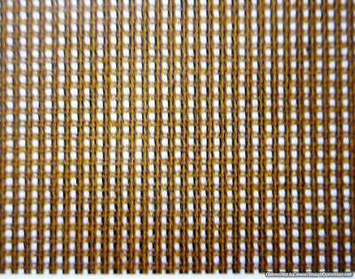 10 Count Antique (Brown) DMC Duo Canvas Penelope Double Thread, DT401 Tapestry