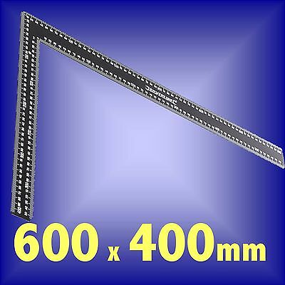 STEEL ROOFING FRAMING SQUARE measure rafter rule pitch
