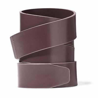 Oakley Golf Leather Strap for Ellipse/O Buckle Belt - Grape Wine