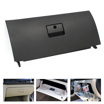 High Quality Black Door Lid Glove Box Cover for VW GOLF JETTA A4 MK4 BORA