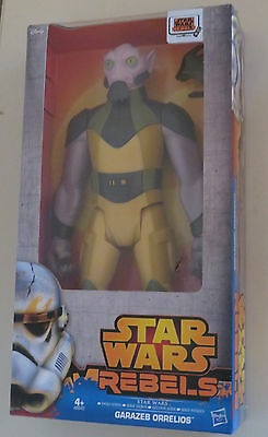 Garazeb Orrelios Star Wars Rebels Hasbro Hero Helden-Serie A8840