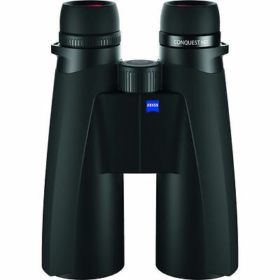 ZEISS Conquest 15x56 HD Fernglas inkl. Stativadapter
