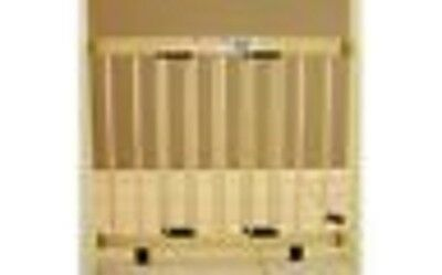 New wooden baby stair door barrier baby Toddler 110cm 200cm safty