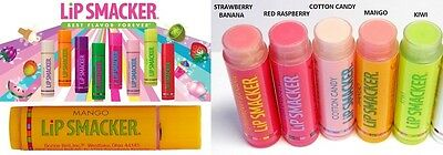 Lip Smacker Mango Lip Balm New