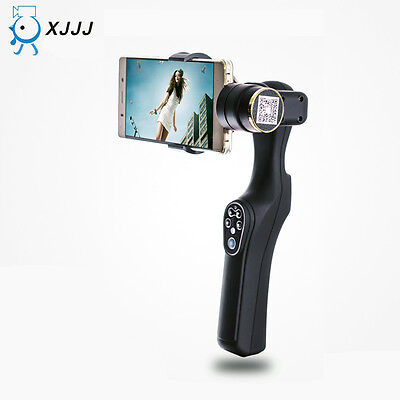 JJ-1 2 axis handheld cardan brushless stabilisateur pour smart phone iphone 6S