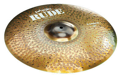 "Paiste 18/"" Signature Precision Thin Crash Cymbal PSIGPR18TC"