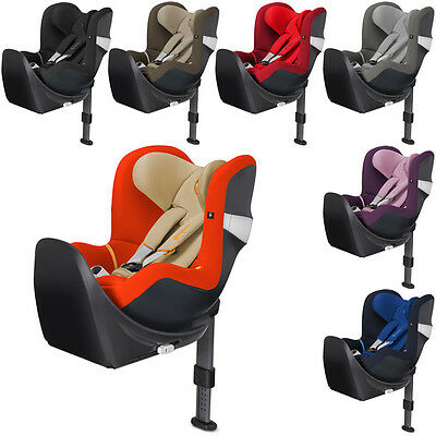 Cybex Sirona M i-Size Reboarder Kindersitz Autositz Infant Baby Child Car Seat