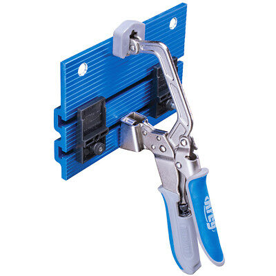Kreg KBC3-VISE 3-Inch Bench Clamp Vise w/ Automaxx and Clamp Vise Plate