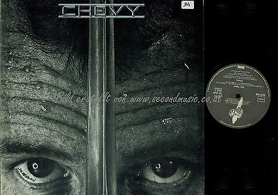 Lp-Chevy The Taker //foc // 2607008 Germany