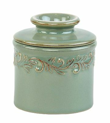 The Original Butter Bell Crock by L. Tremain Antique Sea Spray