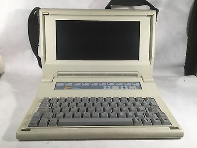Vintage Rare Zenith Data Systems ZF-171-42 Portable Personal Computer