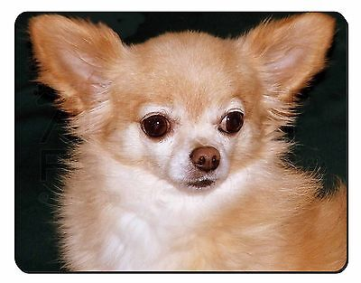 Chihuahua Dog Computer Mouse Mat Christmas Gift Idea, AD-CH30M