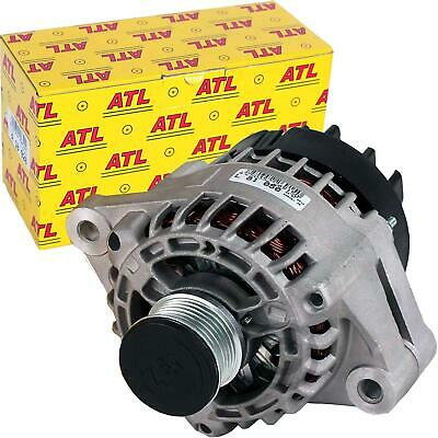 ATL LICHTMASCHINE GENERATOR 150 A BMW 3er , Cabriolet , Coupe, BMW X3, X5