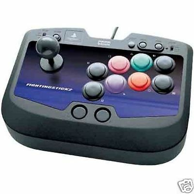 fighting stick 2 PS2 HORI Import Japan PS2