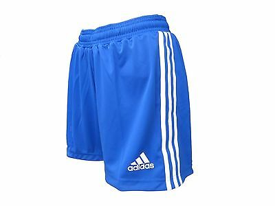adidas fed short 39 s damen kurze sporthose turnhose. Black Bedroom Furniture Sets. Home Design Ideas