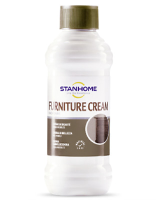 Stanhome: Furniture Cream (Crema Nutriente Mobili)