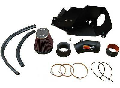 K&N 57i Induction Kit 57i-1001 (BMW 3-Series E36 325i/328i & 323ti Compact)