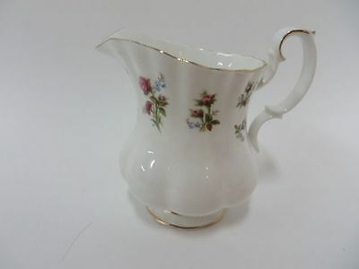 Royal Albert Winsome Large Creamer England