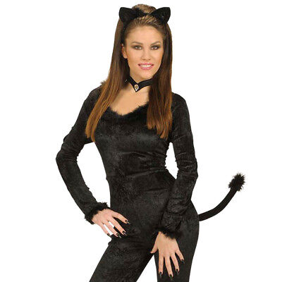 Cats Costume Set Cat Costume Animal Costume Cat Carnival Katzenset