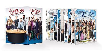 The Office Complete Series Season 1 9 2 3 4 5 6 7