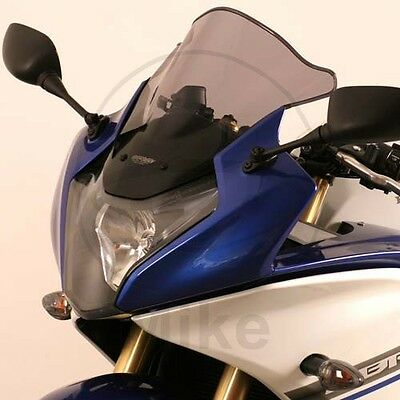 For Honda CBR 600 FA ABS 2012-2013 MRA Standard Screen Smoke Grey